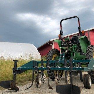 Next Happening: Farm Happenings for September 5, 2018: Week 14 of 20!