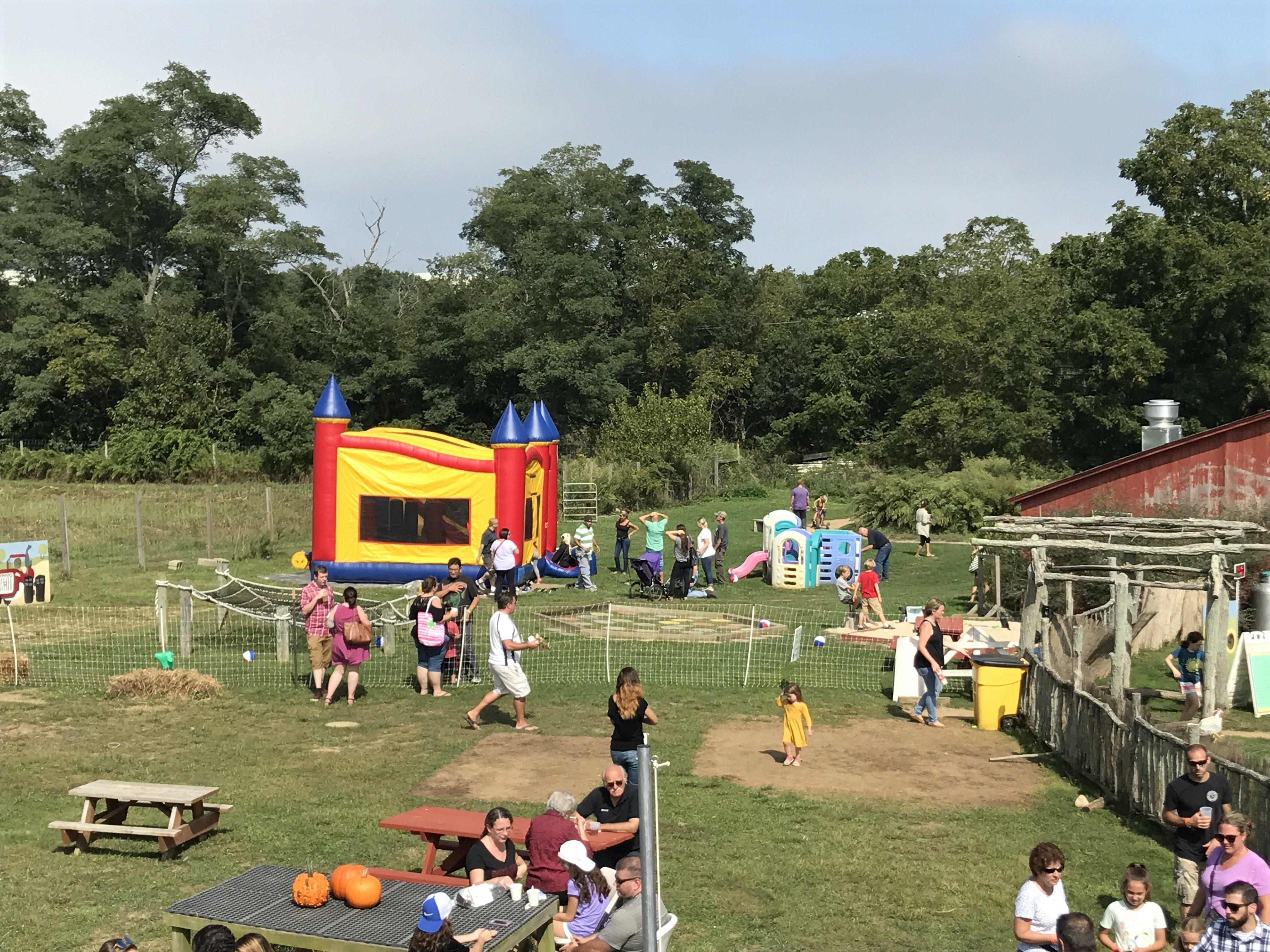 Farm Happenings for September 26, 2018