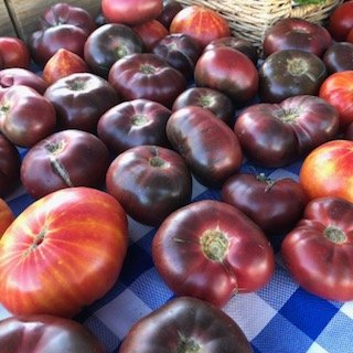Farm Happenings for October 3, 2018: Week 18 out of 20