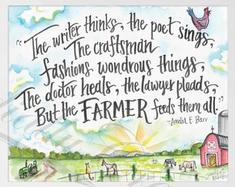Farm Happenings for June 11, 2019