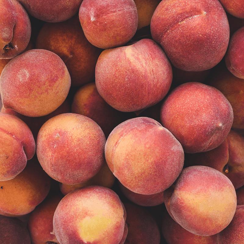 Peach Time!