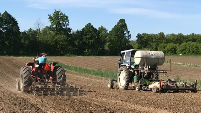 Farm Happenings for July 18, 2019