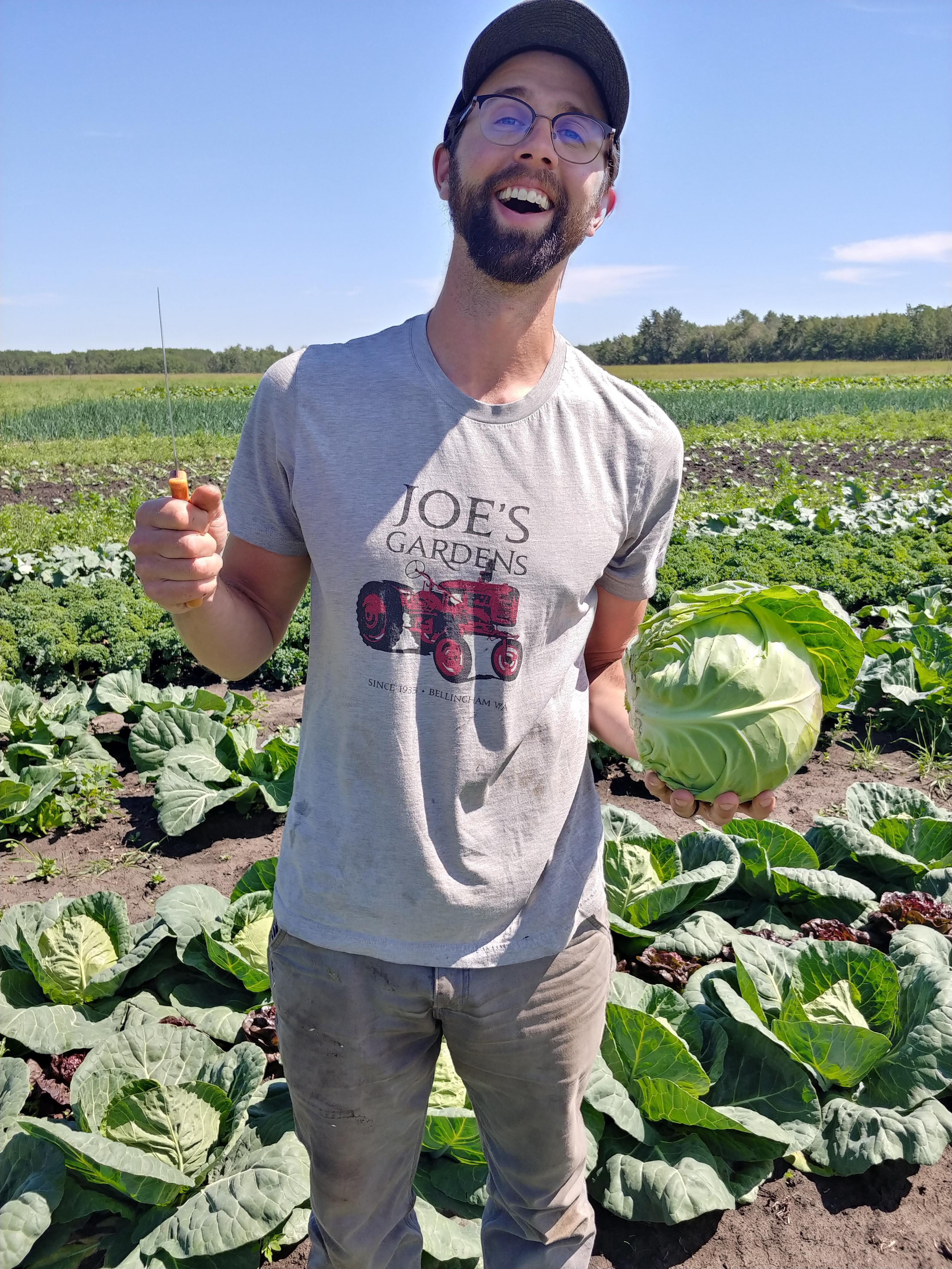 July 25 - Farm Happenings