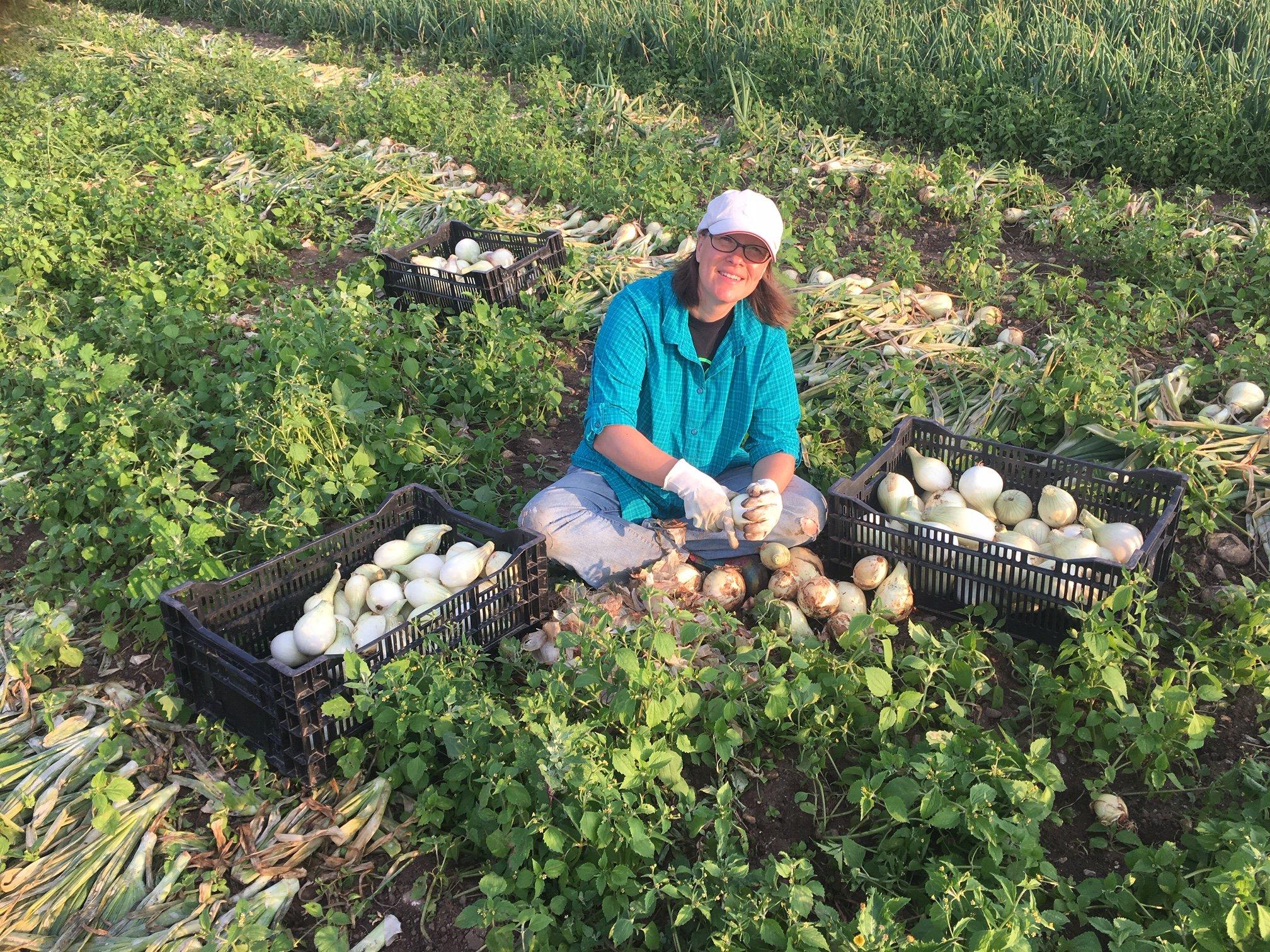 Farm Happenings for July 30, 2019