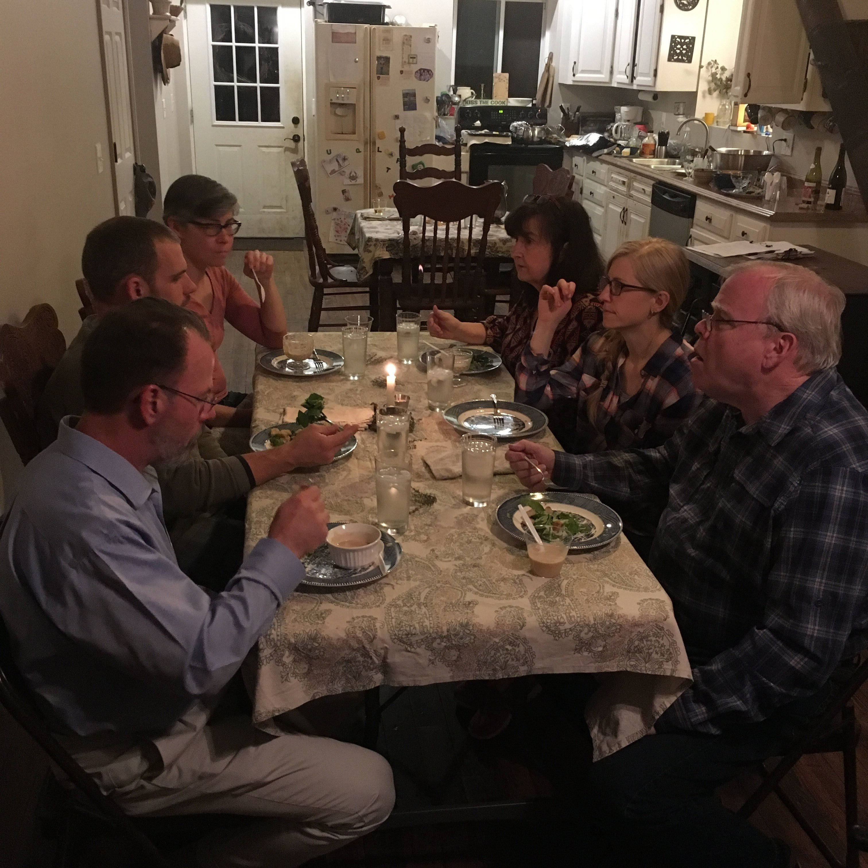 Previous Happening: Farm Dinner for Members on August 31st! Also no delivery next week.