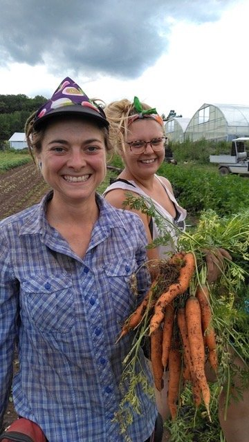 Previous Happening: Farm Happenings for August 16, 2019