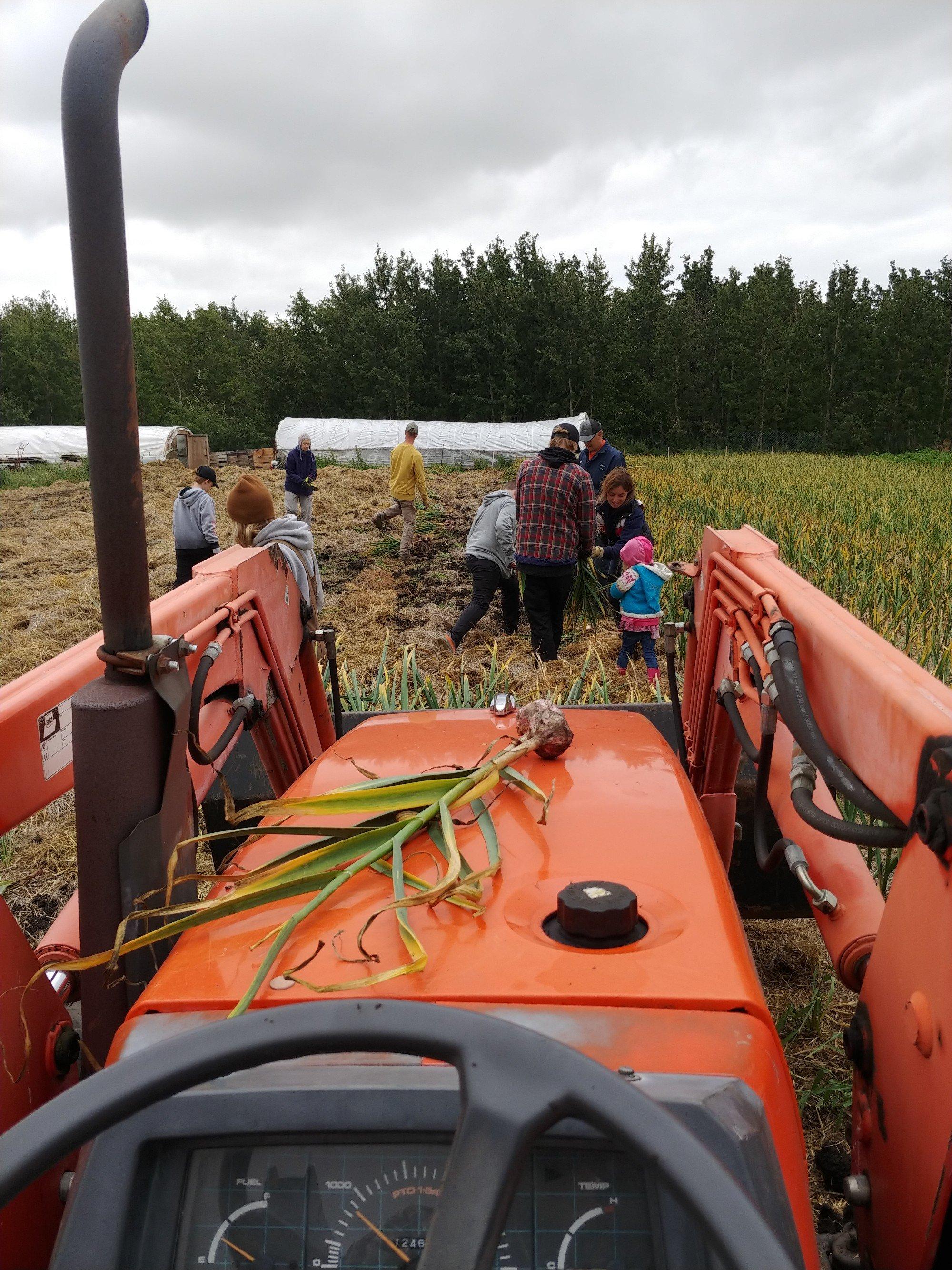 Next Happening: Farm Happenings for September 10, 2019