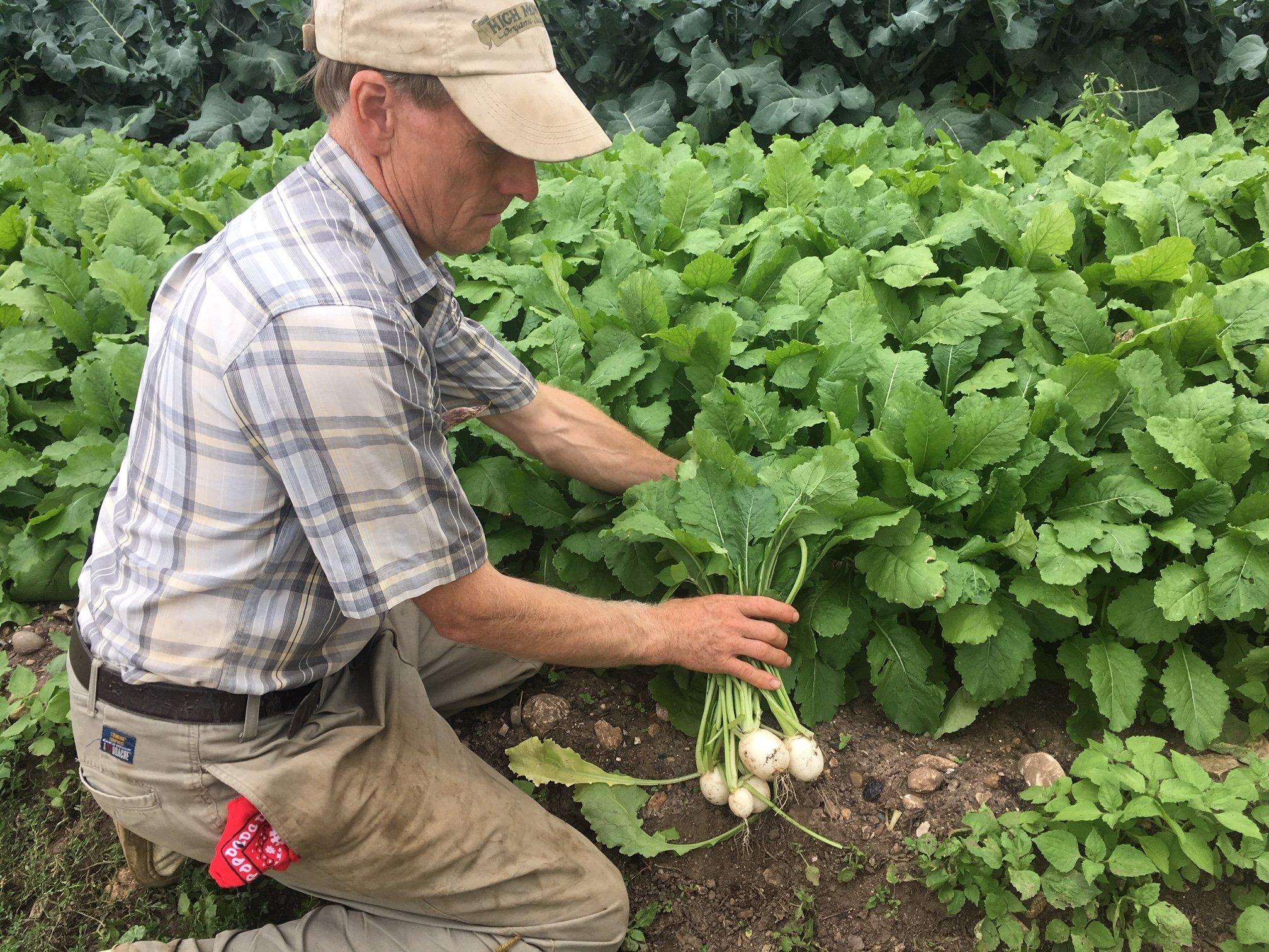 Farm Happenings for September 24, 2019