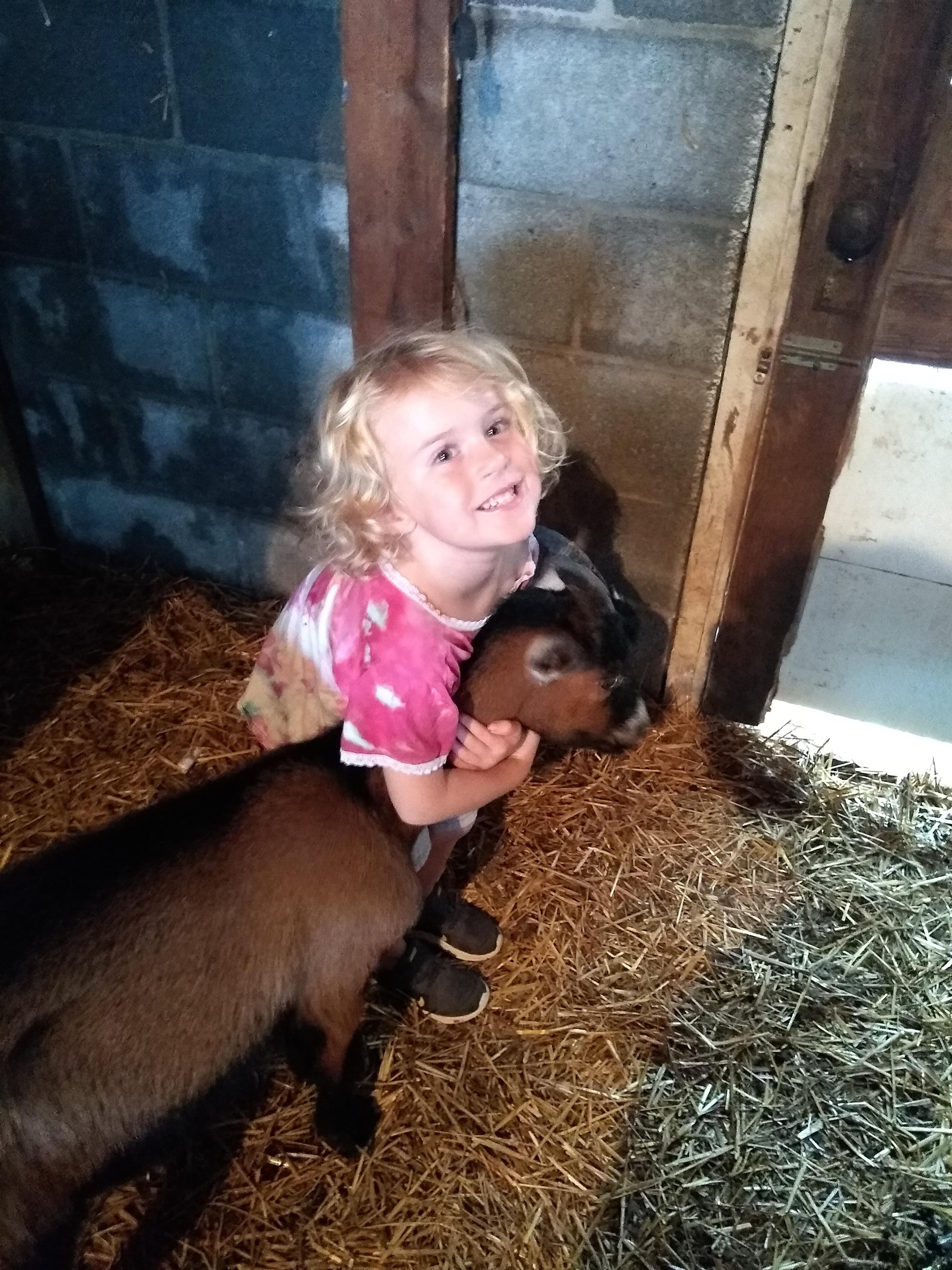 Farm Happenings for October 11, 2019