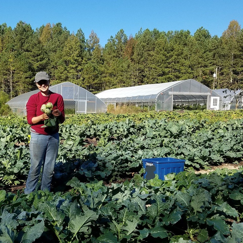 Farm Happenings for October 26, 2019