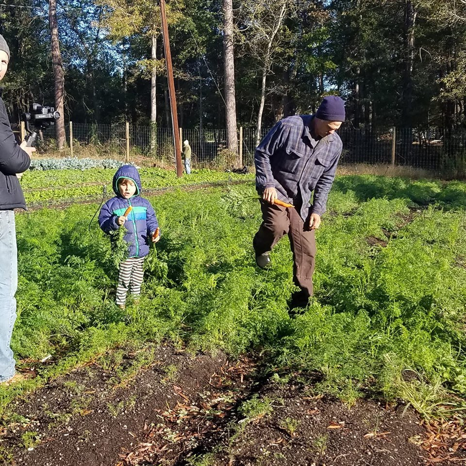 Previous Happening: Farm Happenings for October 30, 2019