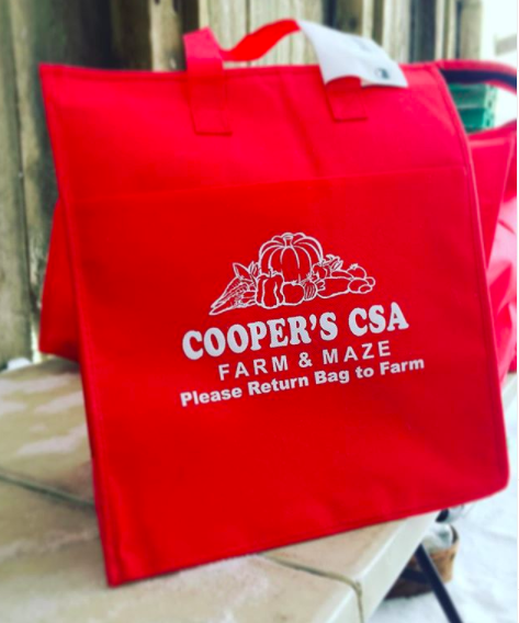 Next Happening: Winter/Spring 2019 Week 1 of 14; Meat Share (Beef, Pork, Chicken)- Coopers CSA Farm Happenings