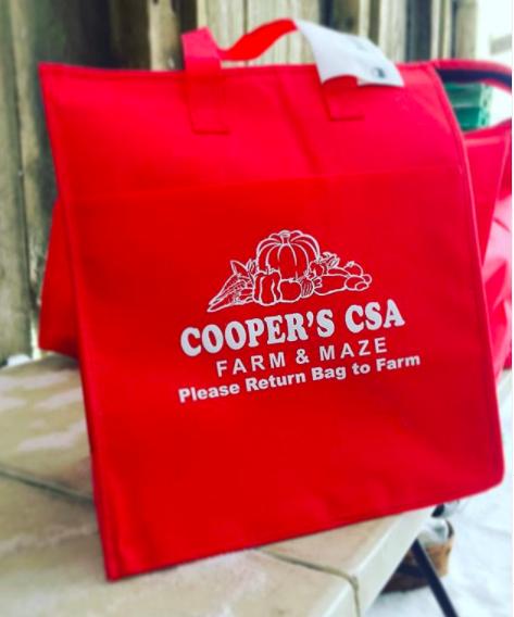 Next Happening: Winter/Spring 2019 Week 1 of 14; Meat Share (Beef, Pork, Chicken)- Coopers CSA Farm Happenings