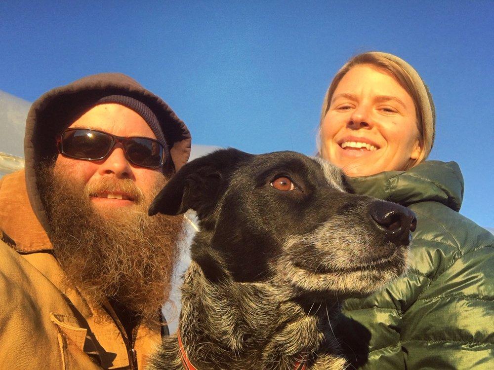 Farm Happenings 11/19/19: Thanksgiving Share Info & News for Buckle farm