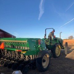 Next Happening: Farm Happenings for November 26, 2019: Happy Thanksgiving!