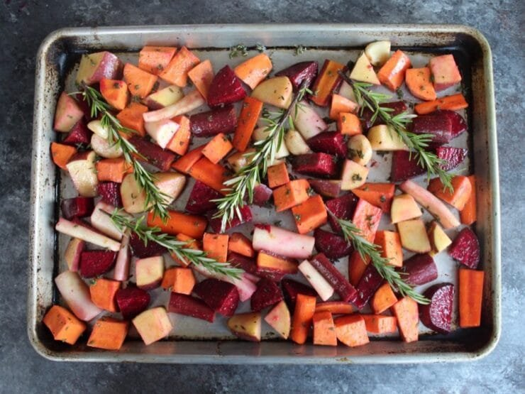 Next Happening: Behold, the sturdy sheet pan