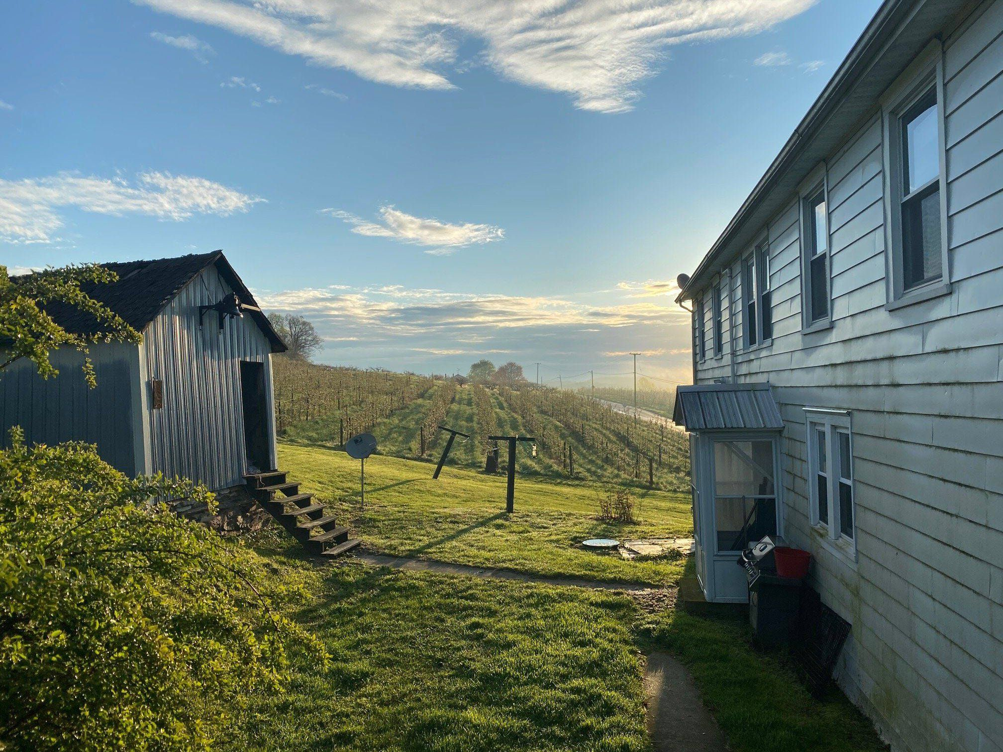 Previous Happening: Farm Happenings for May 7, 2020