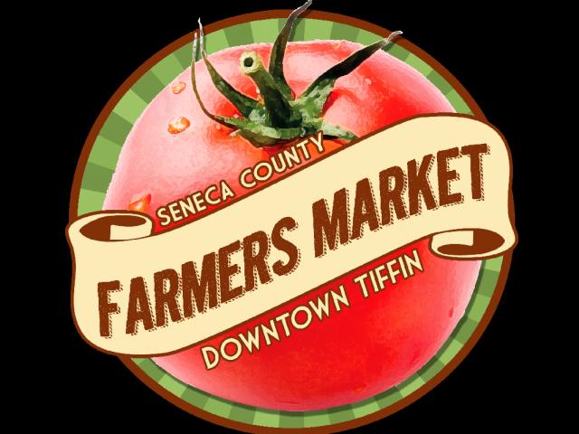 Previous Happening: TIFFIN SENECA FARMERS' MARKET