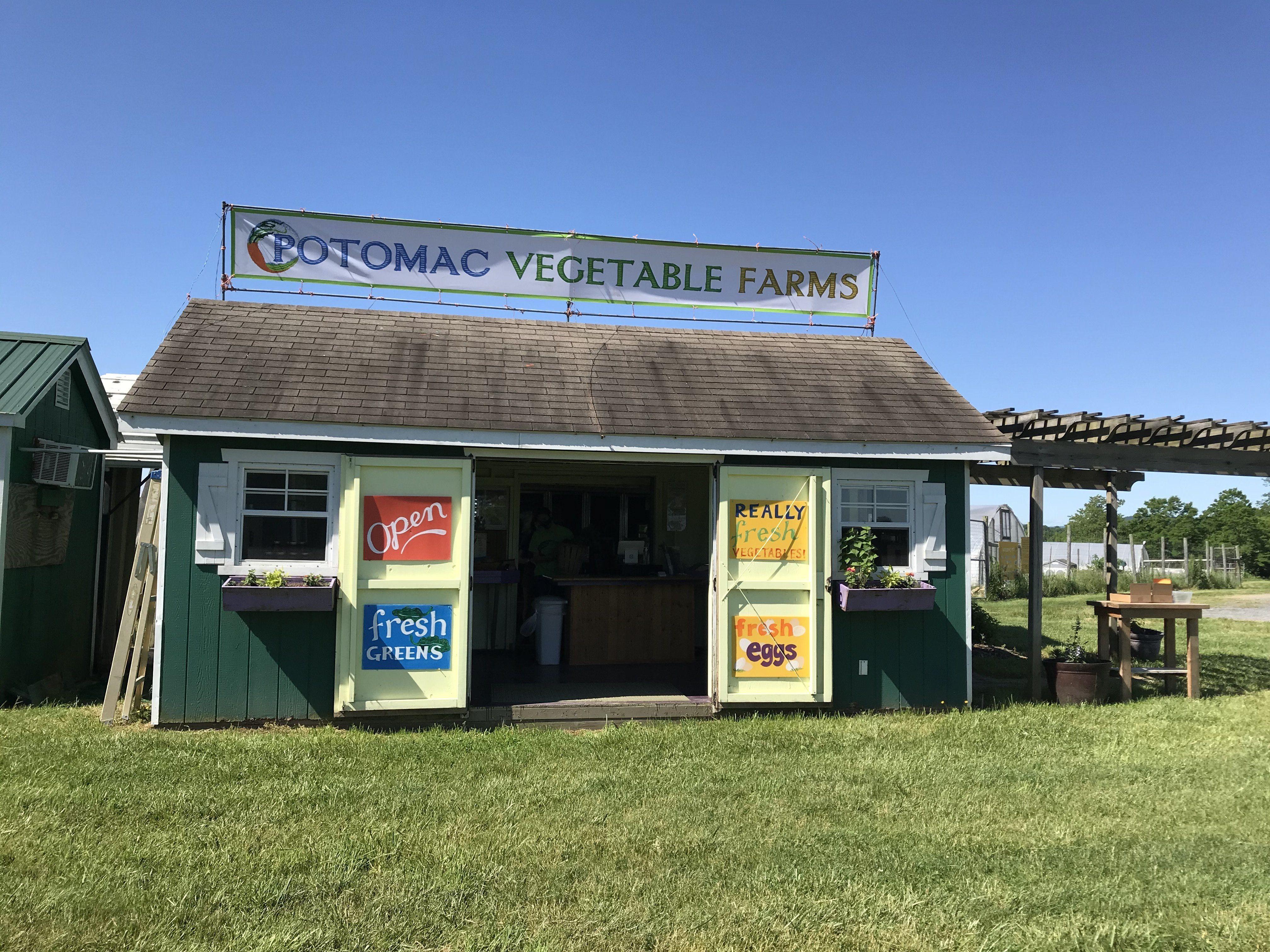 Farm Happenings for June 6, 2020