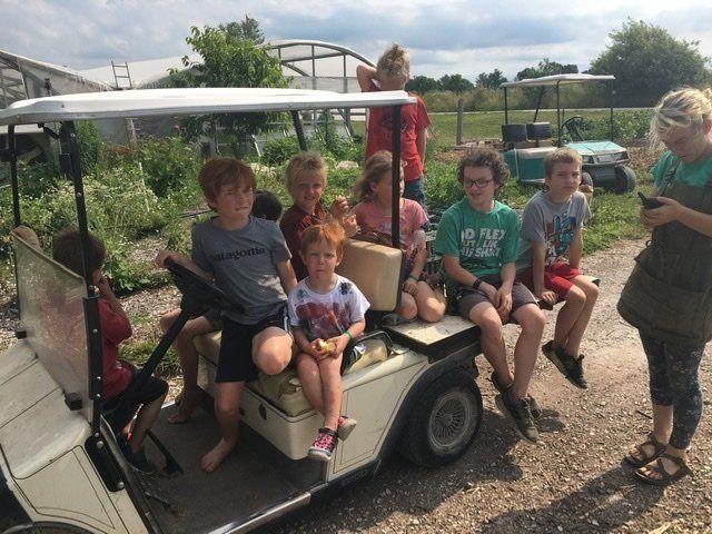 Previous Happening: Farm Happenings for June 26, 2020