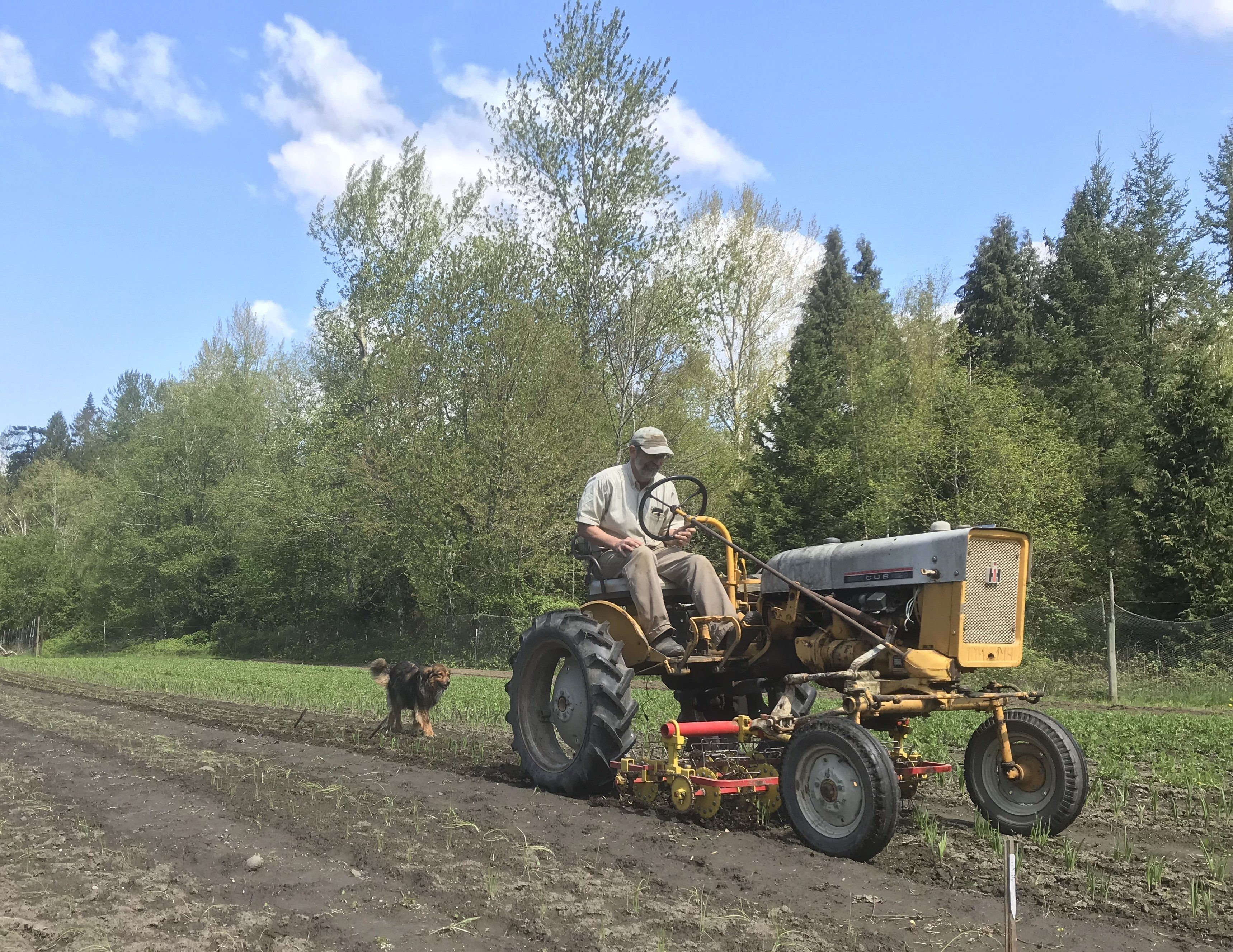 Next Happening: Farm Happenings for July 8, 2020