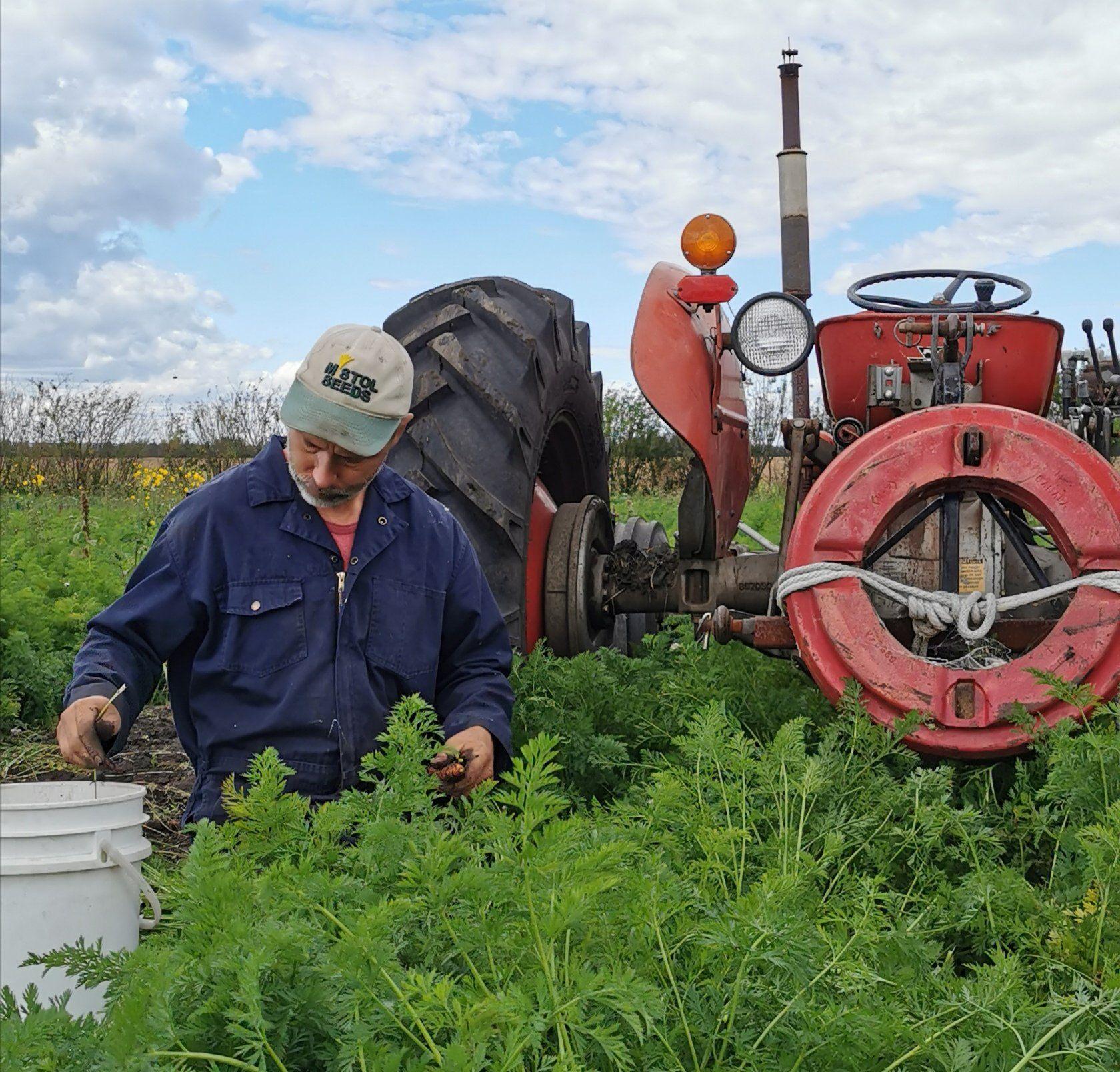 Farm Happenings for September 12, 2020