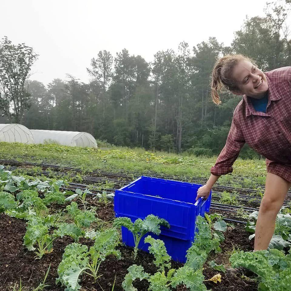 Farm Happenings for September 19, 2020