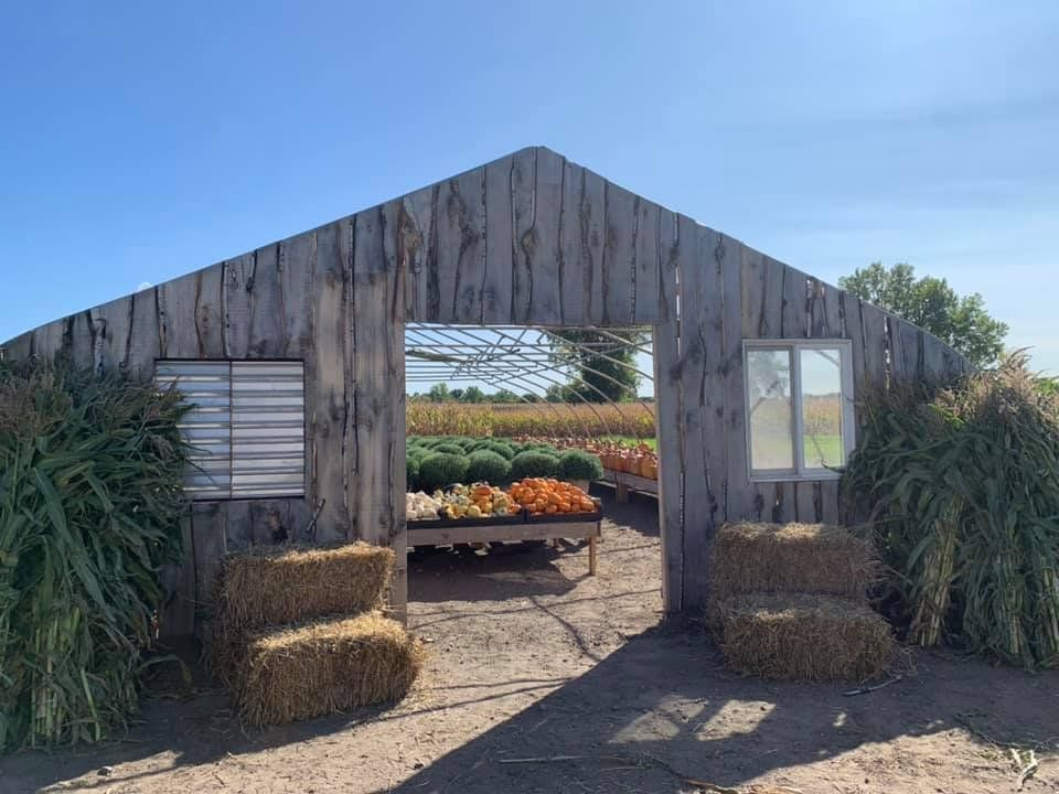Previous Happening: Farm Happenings for October 15, 2020