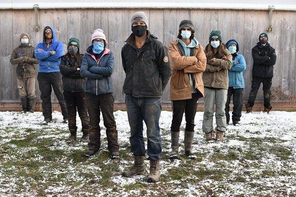 Previous Happening: Farm Happenings for December 31, 2020
