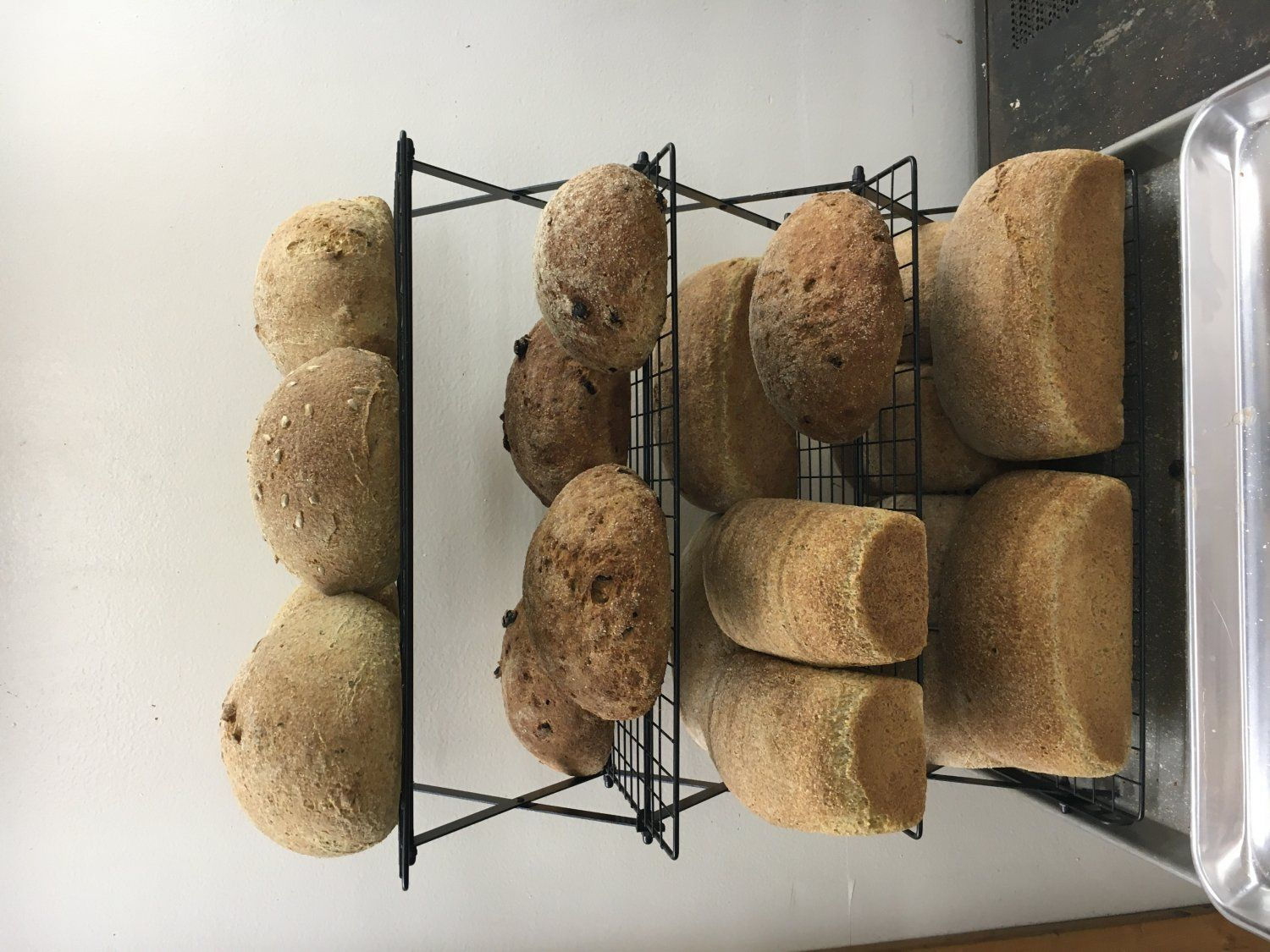 Last Chance to Stock up on GF bread