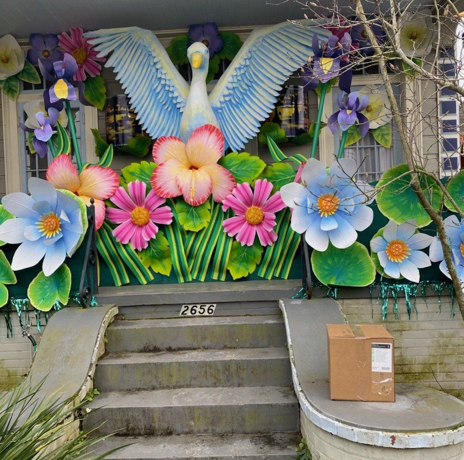 Previous Happening: Harvie Farms New Orleans Happenings for Week of February 11, 2021