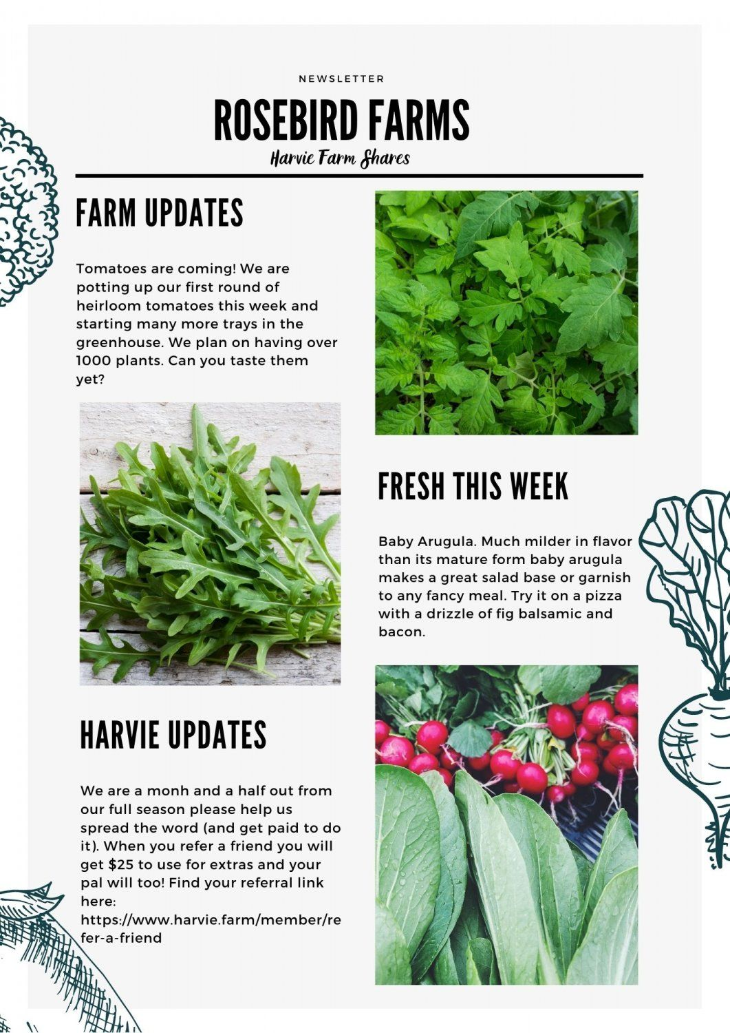 Previous Happening: Farm Happenings for February 18, 2021