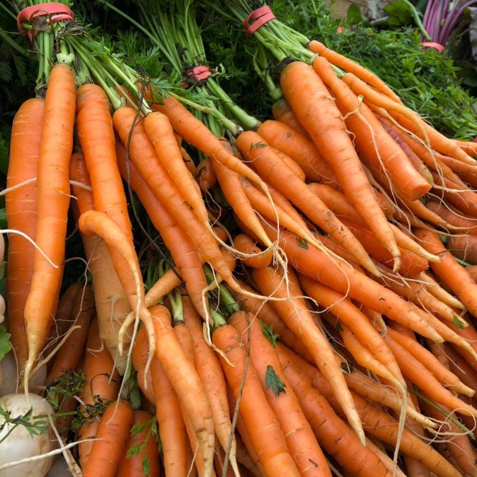 Previous Happening: Order your farm fresh food for Friday 2/26 + Saturday 2/27