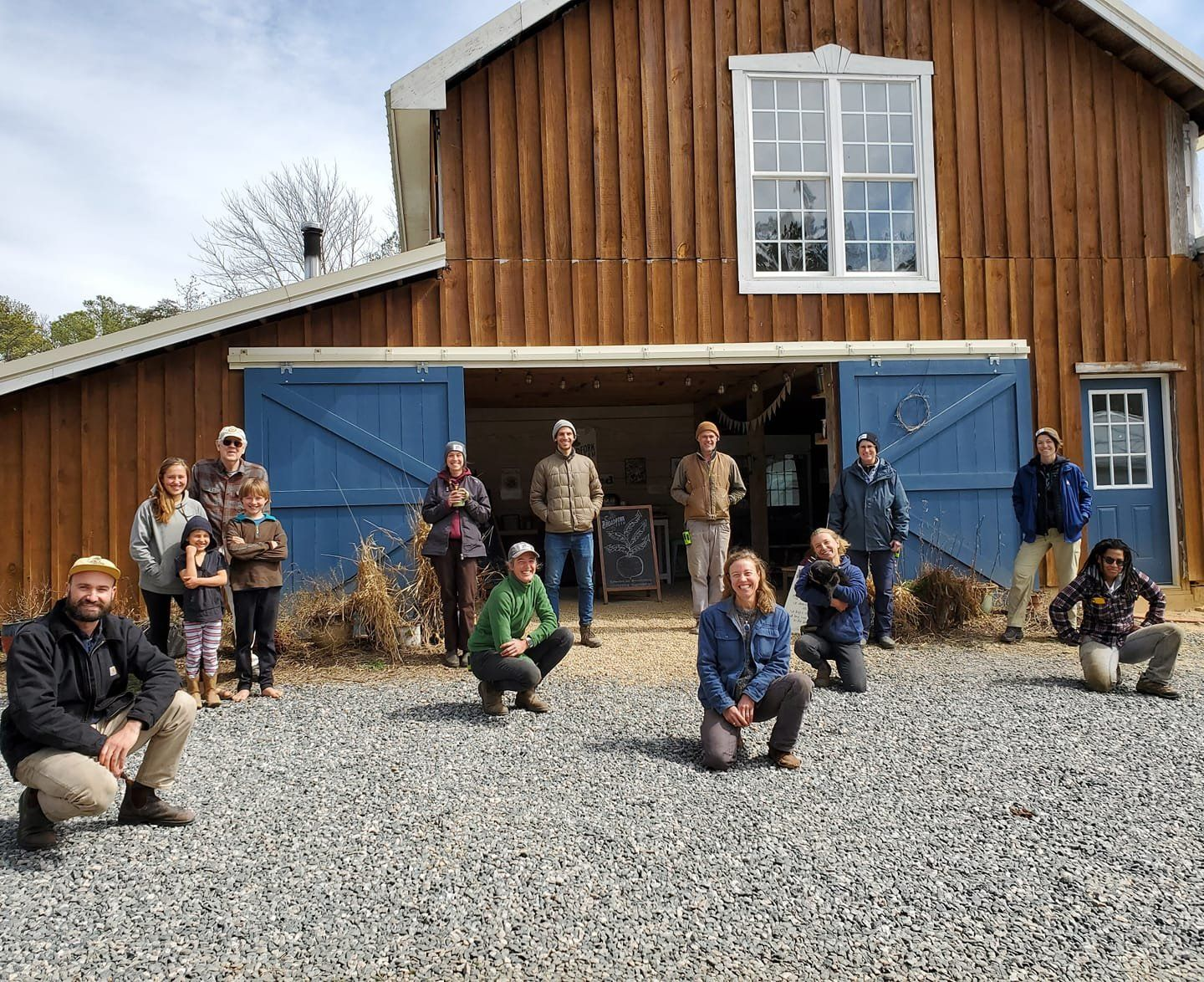 Farm Happenings for March 18, 2021
