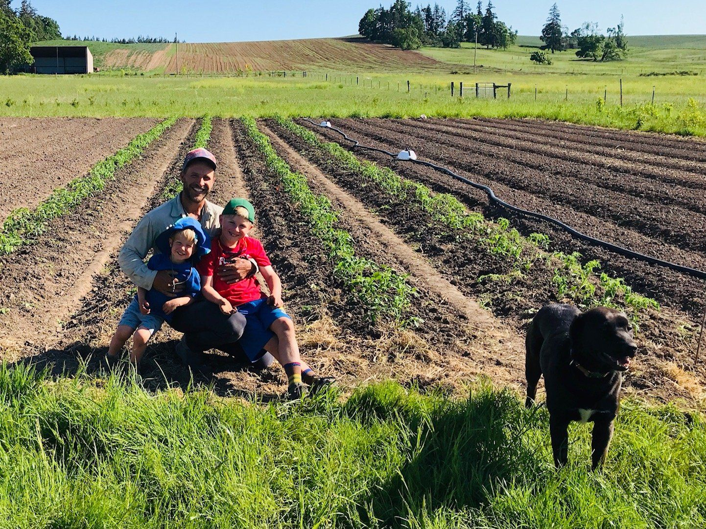 Farm Happenings for May 18, 2021