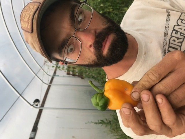 Farm Happenings for June 25, 2021