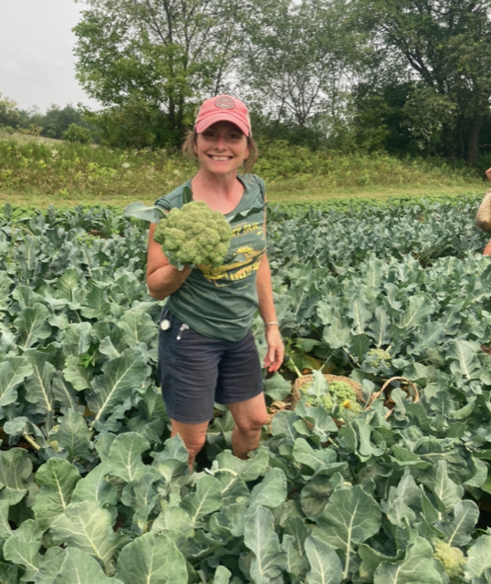 Next Happening: Farm Happenings for August 5, 2021