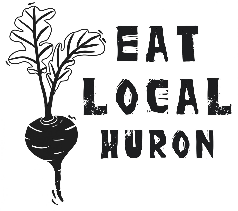 Lettuce Rejoice! September 9, 2021- Eat Local Huron