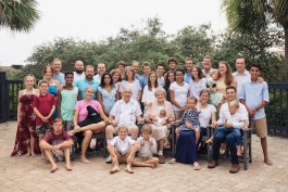 FAMILY! - Farm Happenings for July 11, 2019