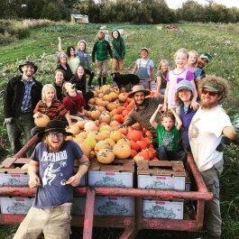 Farm Happenings for October 8, 2019