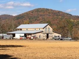 Farm Happenings for November 18, 2019