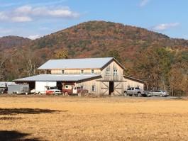 Farm Happenings for December 2, 2019