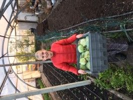 Produce available for this weekend, January 15-16