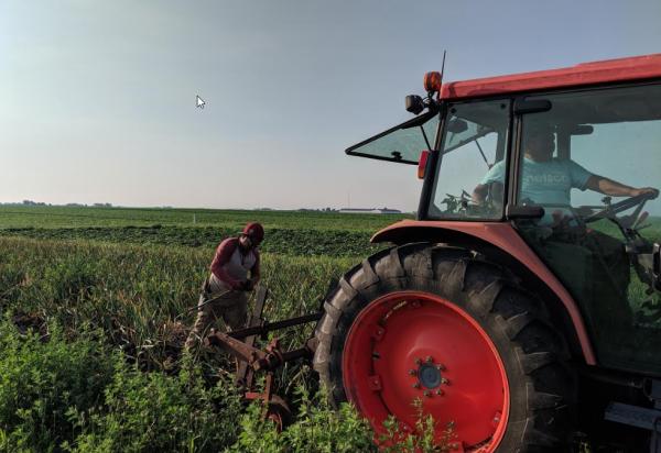 Farm Happenings for July 17, 2019