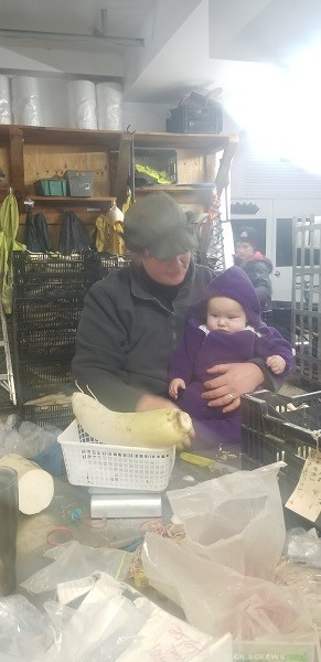 Farm Happenings for the week of January 25, 2020