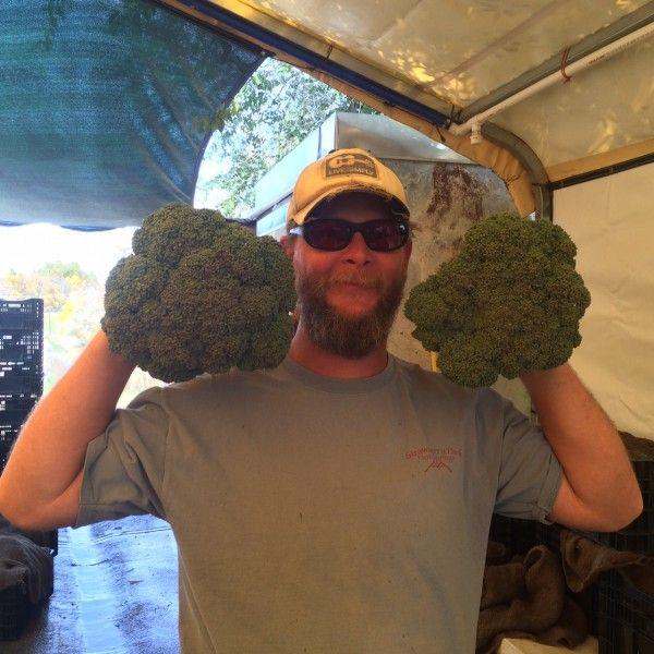 Farm Happenings Week 3