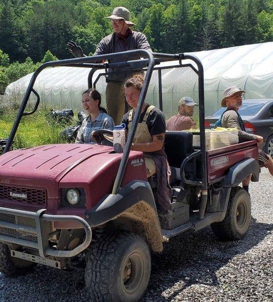 Farm Happenings for June 9, 2020