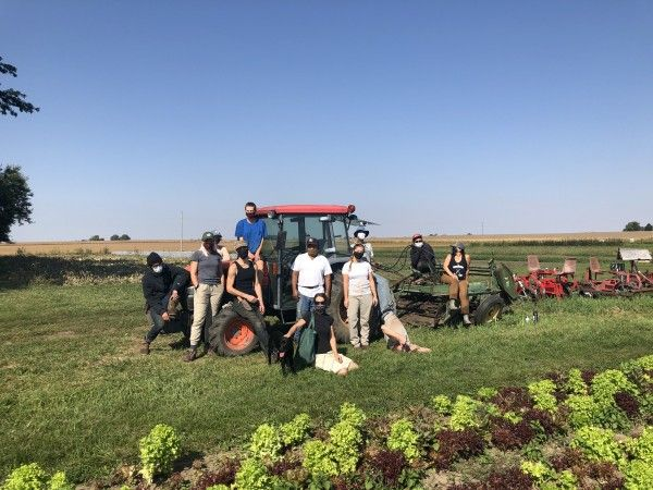 Farm Happenings for September 30, 2020: Fall CSA Shares Coming Soon