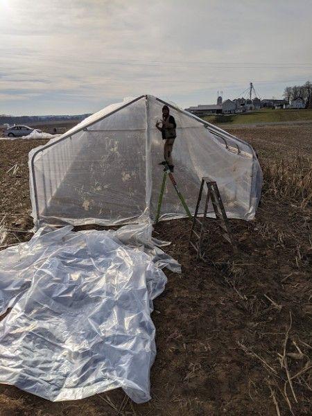 Farm Happenings for December 16, 2020