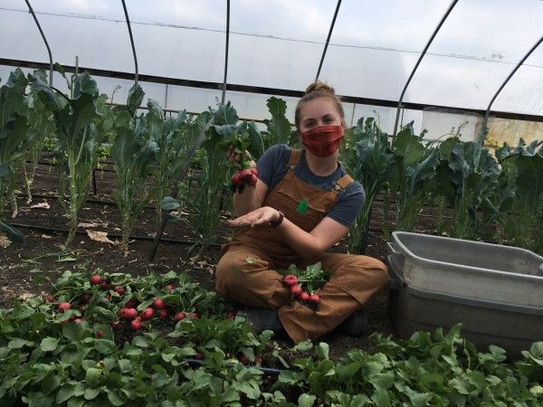 Farm Happenings for April 24, 2021